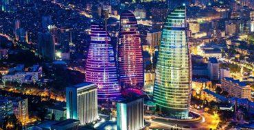 تور باکو ویژه نوروز (4شب)