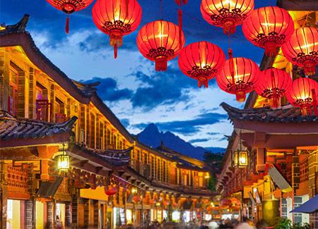 تور ترکیبی پکن و شانگهای نوروز (8 شب)