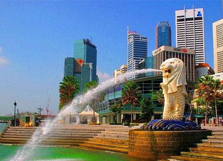 تور کوالا سنگاپور ویژه نوروز