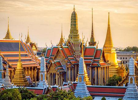 تور پاتایا و بانکوک 8 فروردین